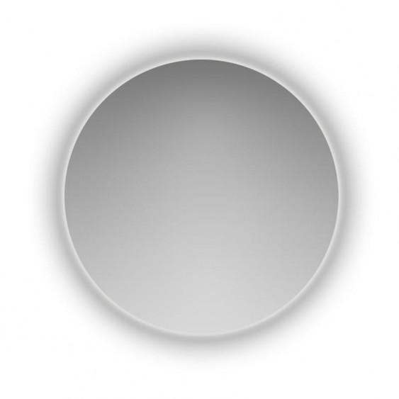 Specchio bagno 70 cm retroilluminato tondo