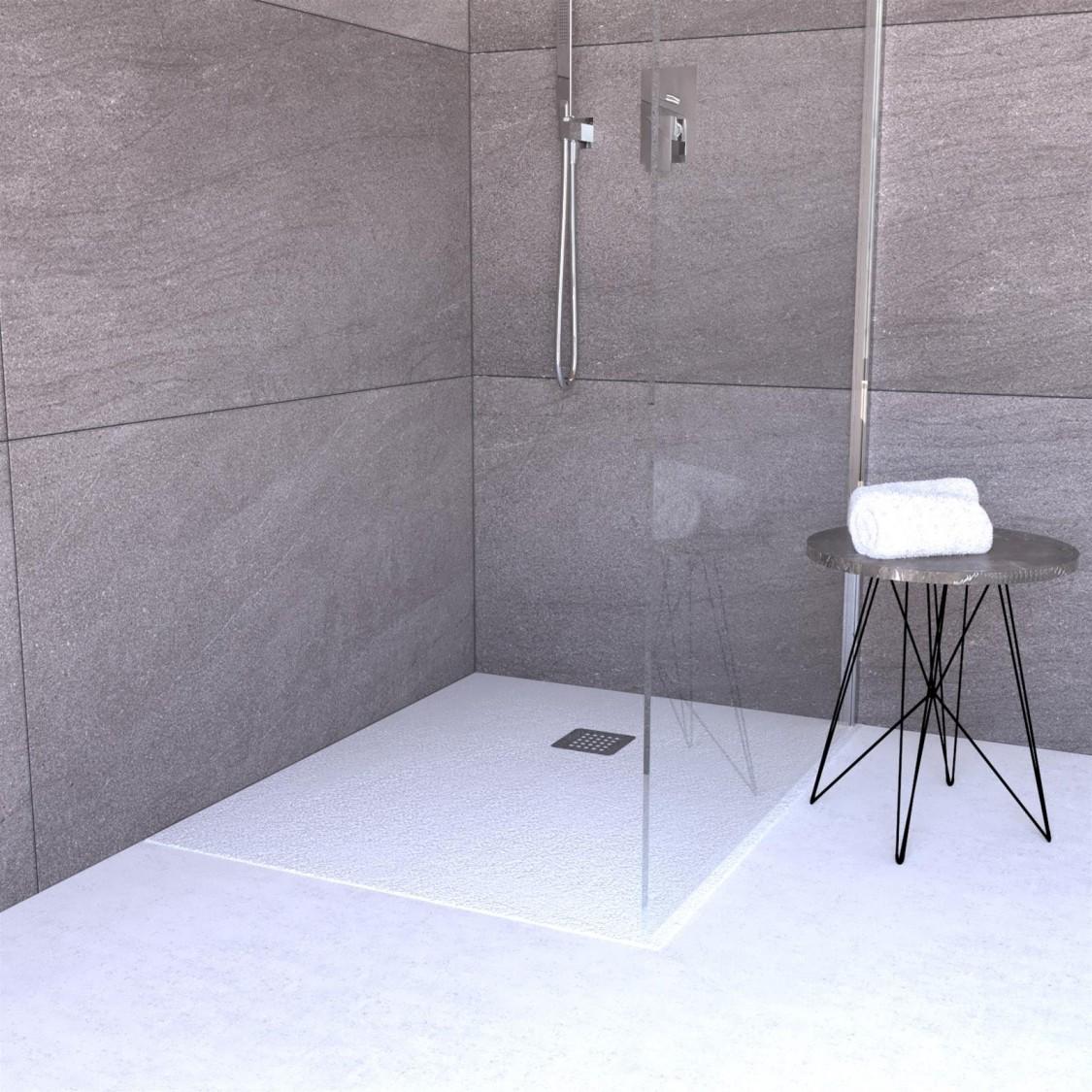 Piatti doccia in pietra tagliabile | Shop Online Idroplus
