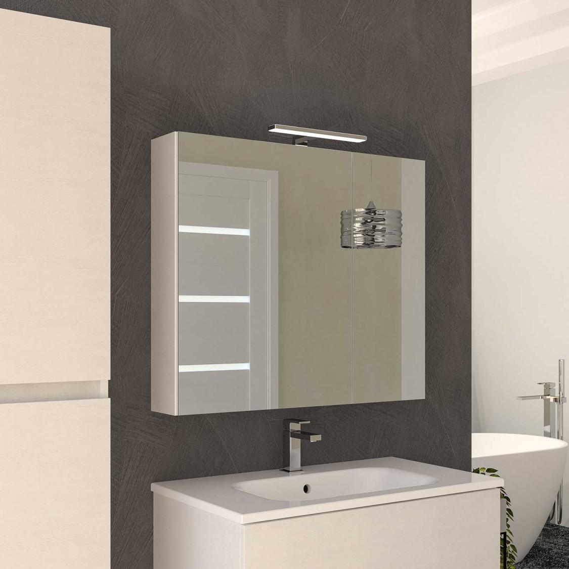 Specchi contenitore bagno | Shop Online Idroplus