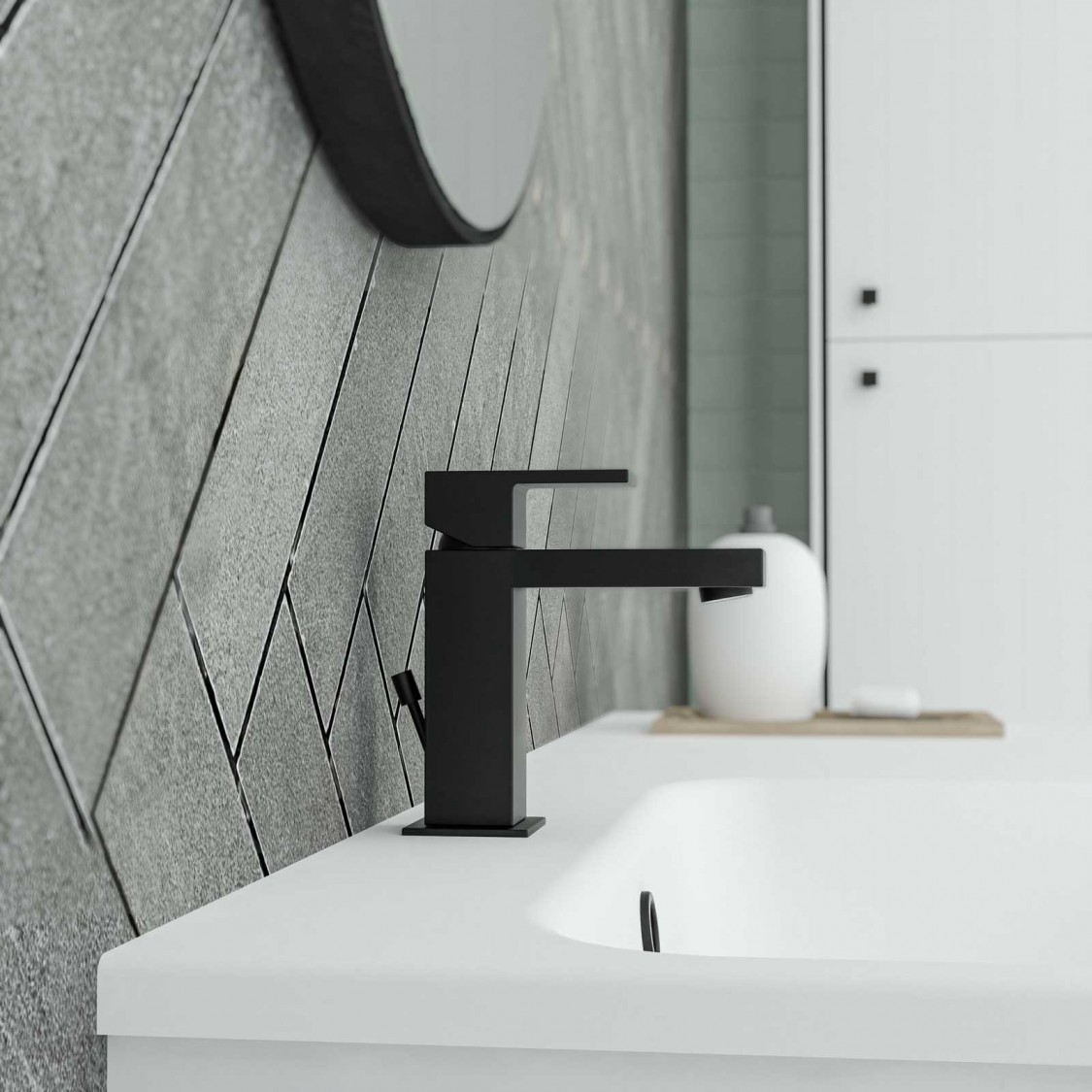 Rubinetteria e miscelatori lavabo bagno | Shop Online Idroplus