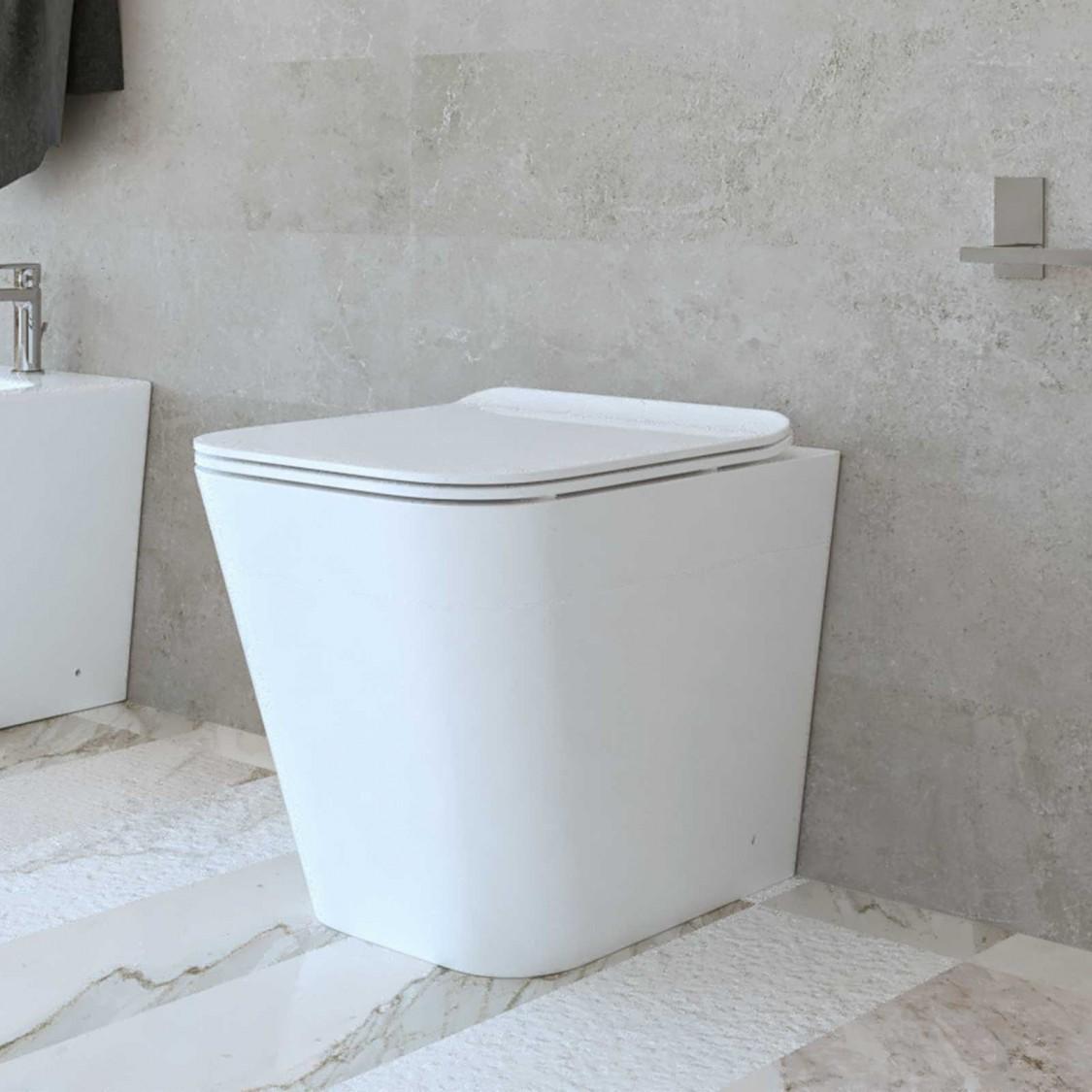 Vasi WC singoli al miglior prezzo | Shop Online Idroplus
